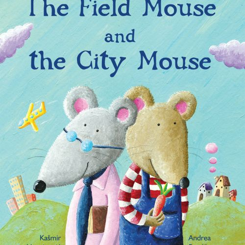 The Field Mouse and the City Mouse