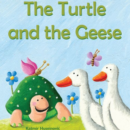 The Turtle and the Geese